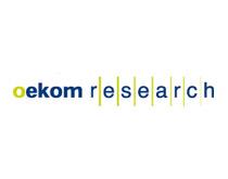 oekom research